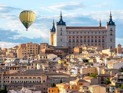 Toledo-en-Globo